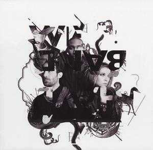 Ternion album cover