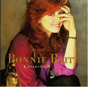 The Bonnie Raitt Collection album cover
