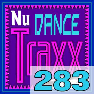 ERG Music: Nu Dance Traxx, Vol. 283 (June 2018) album cover