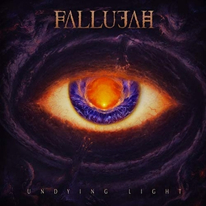 Undying Light album cover