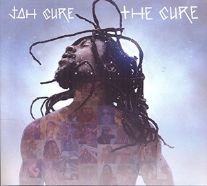 The Cure album cover
