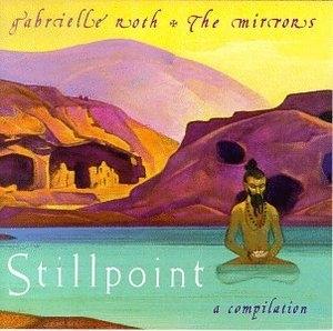 Stillpoint album cover