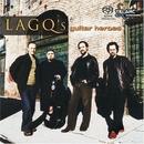LAGQ's Guitar Heroes album cover