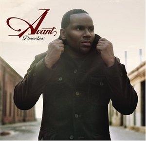 Director album cover