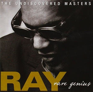 Rare Genius: The Undiscovered Masters album cover