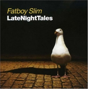 LateNightTales: Fatboy Slim album cover