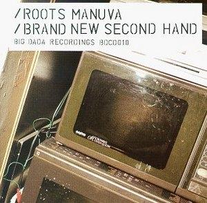 Brand New Second Hand album cover