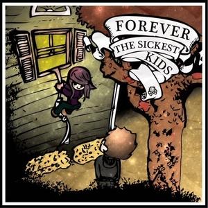 Forever The Sickest Kids album cover