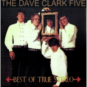 Best Of True Stereo album cover