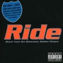 Ride Movie Soundtrack album cover