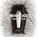 Death Magnetic album cover