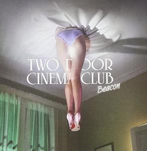 Beacon album cover