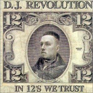 In 12's We Trust album cover