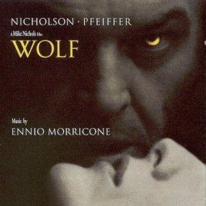Wolf  (Original Motion Picture Soundtrack) album cover
