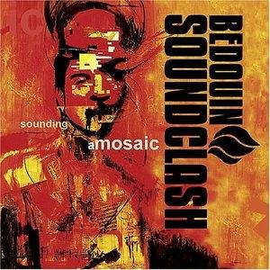 Sounding A Mosaic album cover