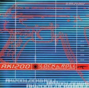 Lock & Roll: A Drum & Bass DJ Mix album cover