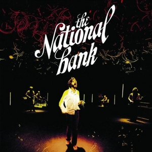 The National Bank album cover