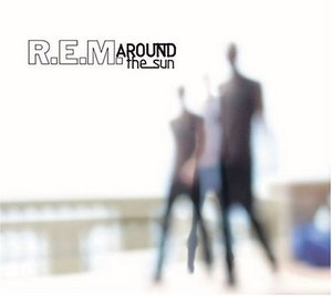 Around The Sun album cover