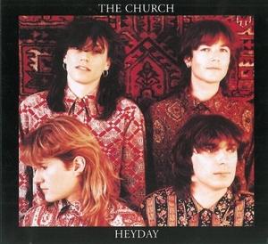 Heyday (Remastered) album cover