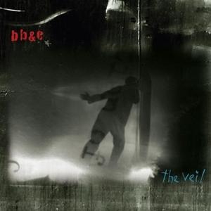 The Veil album cover