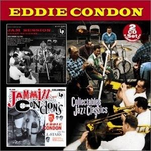Jammin' At Condon's album cover