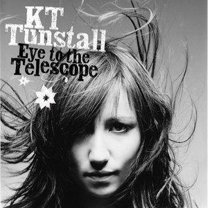 Eye To The Telescope album cover