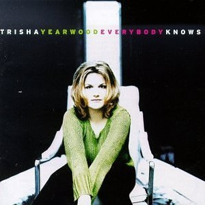 Everybody Knows album cover