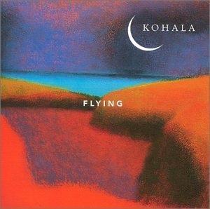 Flying album cover