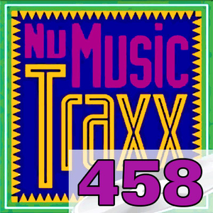 ERG Music: Nu Music Traxx, Vol. 458 (September 2017) album cover