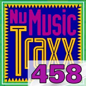 ERG Music: Nu Music Traxx, Vol. 458 (September 2017) album cover