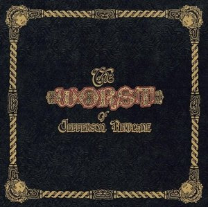 The Worst Of Jefferson Airplane (Remastered) album cover