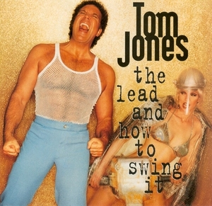 The Lead And How To Swing It album cover