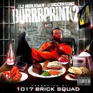 Burrrprint (2) HD album cover