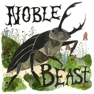 Noble Beast~ Useless Creatures (Deluxe Edition) album cover