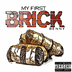 My First Brick album cover