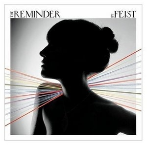 The Reminder album cover