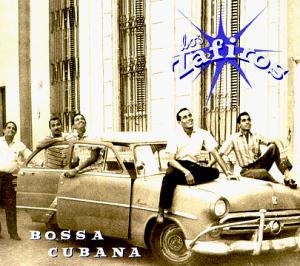 Bossa Cubana album cover