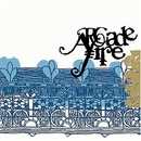Arcade Fire EP album cover
