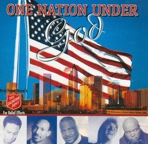 One Nation Under God album cover