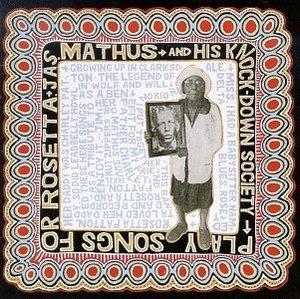 Play Songs For Rosetta album cover