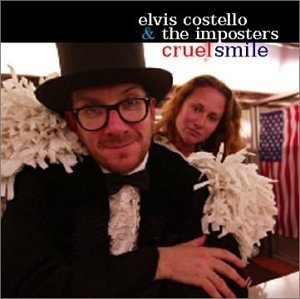 Cruel Smile album cover