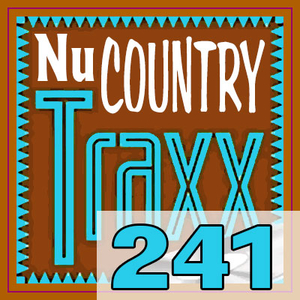 ERG Music: Nu Country Traxx, Vol. 241 (May 2019) album cover