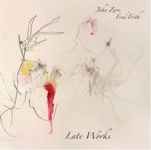 Late Works album cover