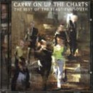 Carry On Up The Charts: Best Of album cover