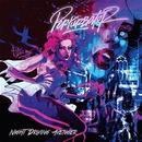 Night Driving Avenger EP album cover