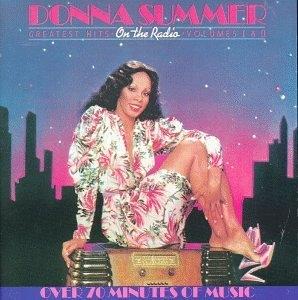 On The Radio album cover