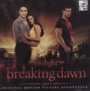 The Twilight Saga: Breaki... album cover