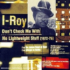 Don't Check Me With No Lightweight Stuff (1972-75)(Exp) album cover
