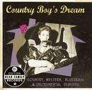 Country Boy's Dream album cover