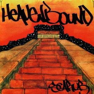 Heavenbound album cover